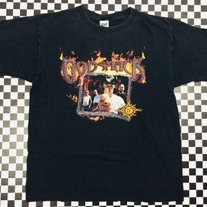Godsmack 2006 Tour T Shirt